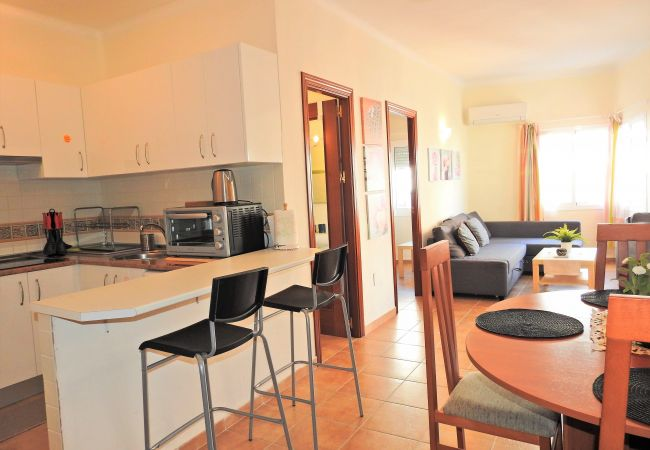 Torremolinos - Apartment