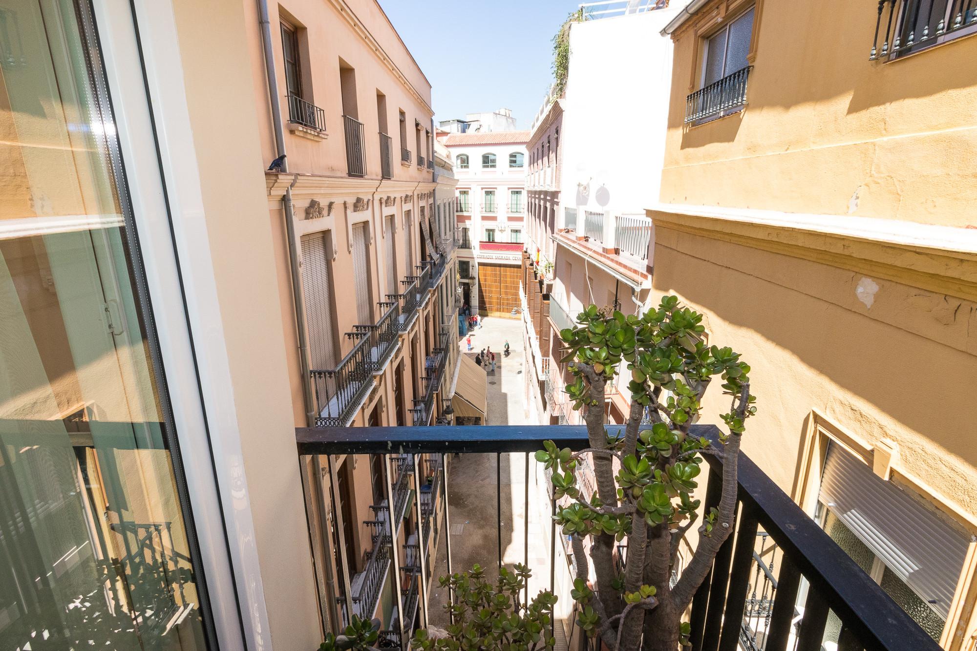 Garcia Briz Apartment - Apartments in Málaga