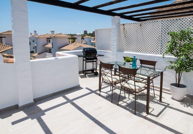 Marbella - Apartment