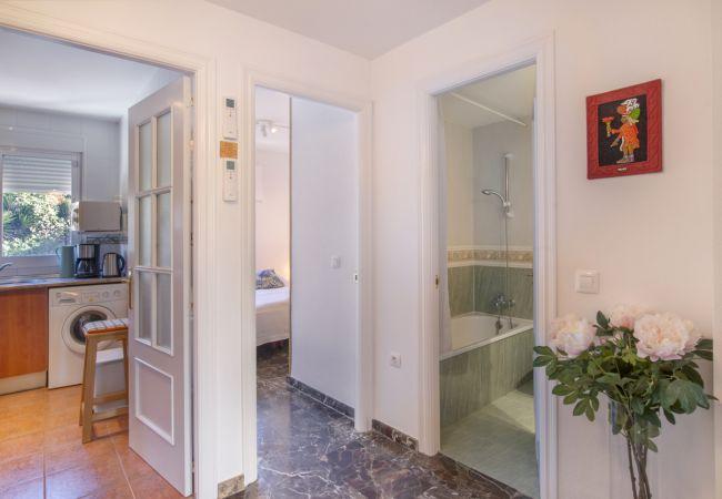 Fuengirola - Apartamento