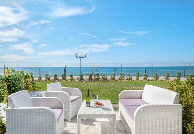 Mijas Costa - Lägenhet