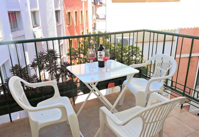 Torremolinos - Lägenhet