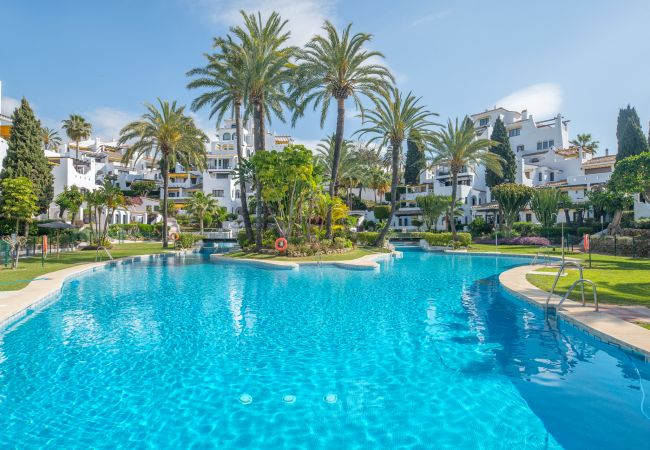 Marbella - Hus