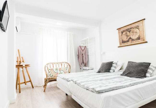 Málaga - Lägenhet