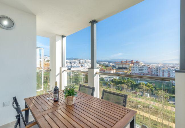 Estepona - Lägenhet