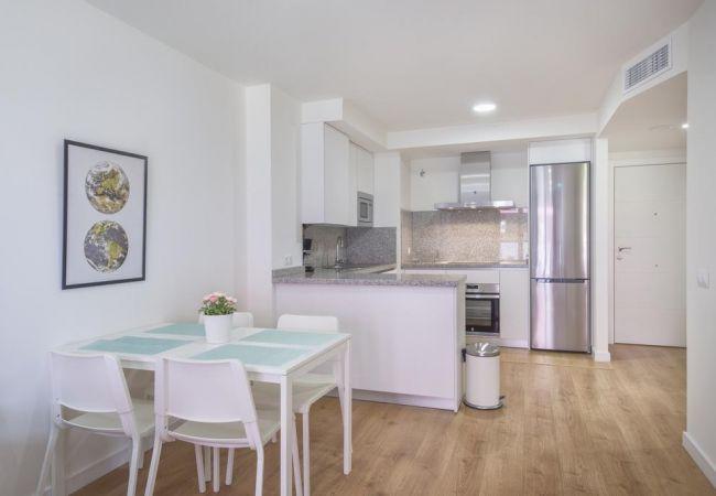 Fuengirola - Lägenhet