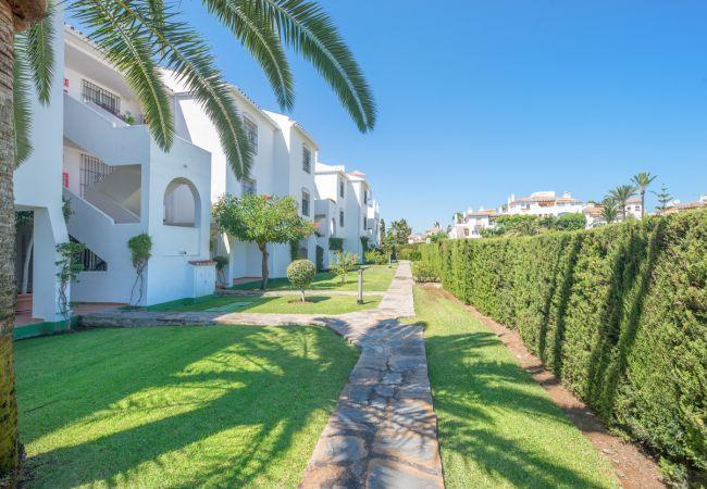 Marbella - Lägenhet