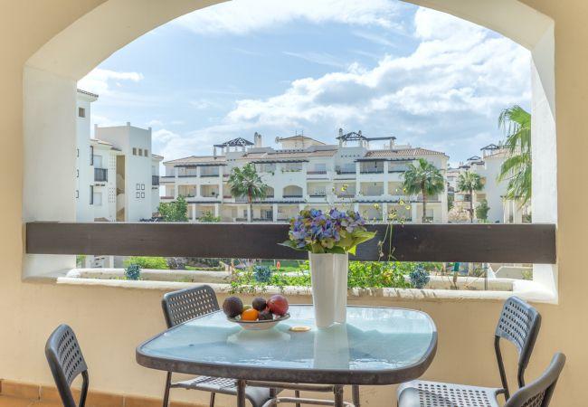 Manilva - Lägenhet